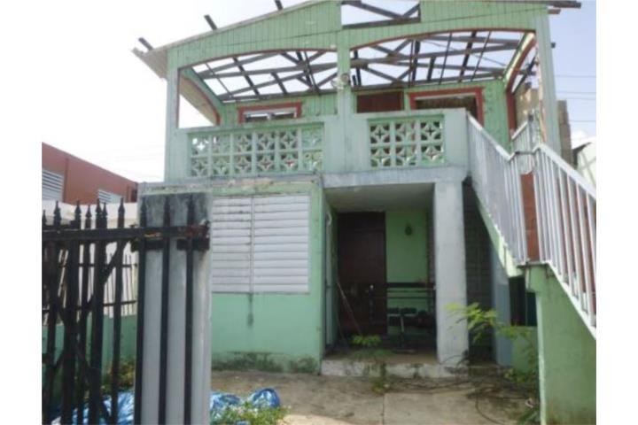 Jardines De Trujillo Alto Puerto Rico