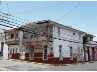 Mayagüez, Pueblo