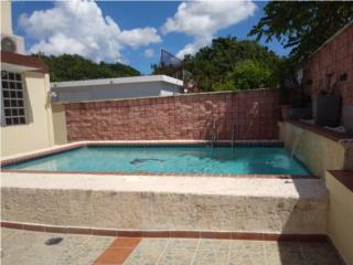 Ext .Santa Ana ** con piscina**
