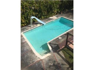 Mansión piscina 5 h y 3.5 Realty, MBA 3491000