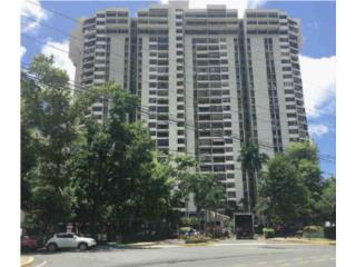 Parque de las Fuentes Condominium piso altoRO