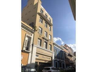 UNIQUE APARTMENTS BUILDING @ OLD SAN JUAN