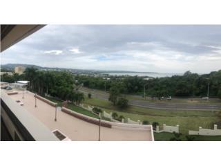 Apto. en Cond. El Castillo, preciosa vista!