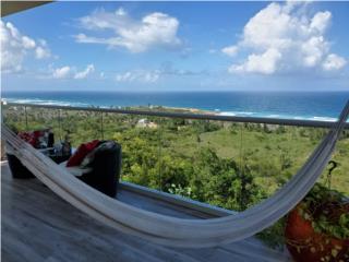 Luxurious Modern Ocean View Home near Jobos