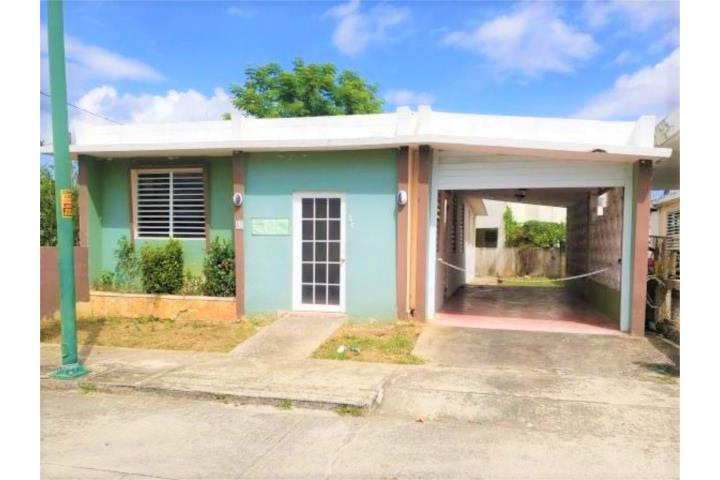 Villa Turabo Puerto Rico
