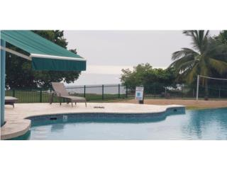 SERENITY fasc: beach, pool , tennis courts