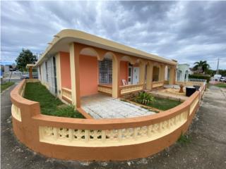 Casa, Urb Medina, 2ctos,2baños, 138k, Isabela