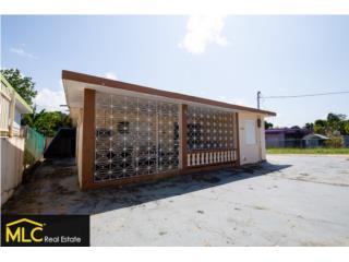 Casa en Barrio Dominguito, Arecibo