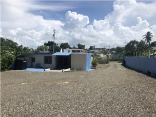 $132,000 Casa con Patio-Imbery 3c-1b