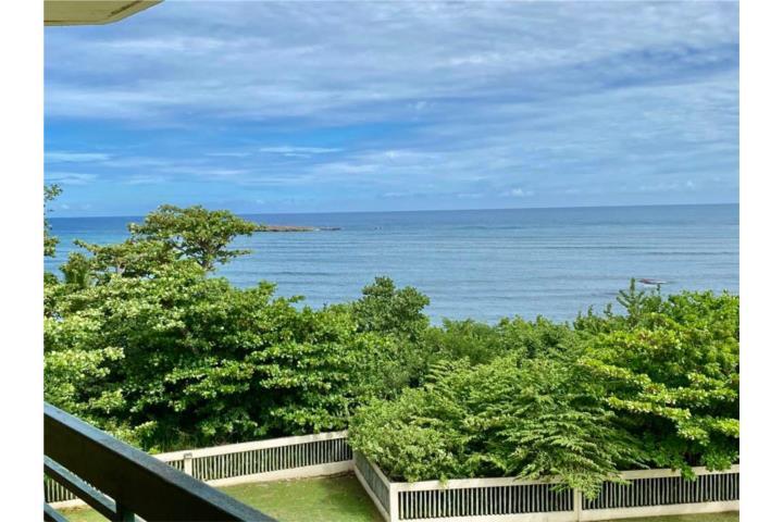 Chalets De La Playa Puerto Rico