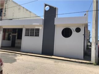 Espacioso edificio, calle Delfin Olmo