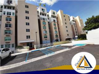 Apartamento en Cond. Bosque de Villa Torrimar Bienes Raices Puerto Rico
