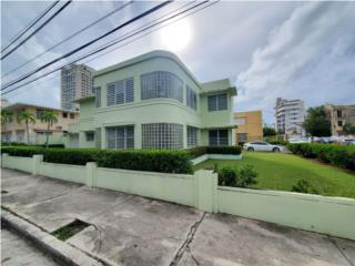 Beautiful 1940s Residence in Condado