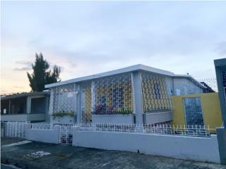 Casa en Reparto Metropolitano Bienes Raices Puerto Rico