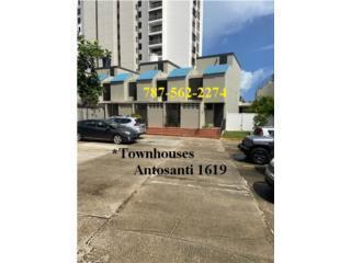 calle Antosanti *Parada 26 Santurce