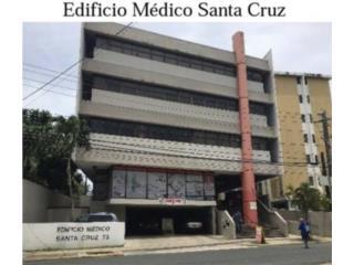 Oficina Médica Edificio Santa Cruz
