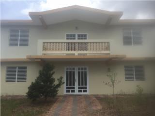 Casa Multifamiliar con 1 Cda 180K