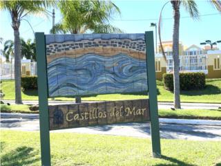 PH Castillos del Mar CEIBA  Frente Marina