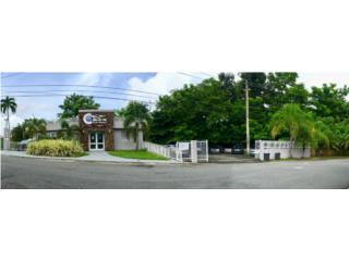 LOCAL COMERCIAL EXCELENTE UBICACIÓN EN GUAYNABO