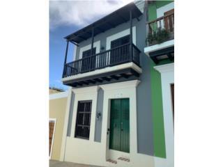 Renovated Home with San Juan Bay Views