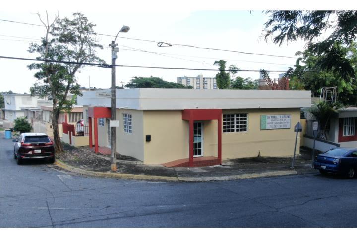 Las Lomas Puerto Rico