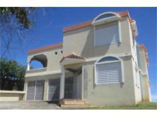 Se vende casa en Abras San Francisco, Arecibo