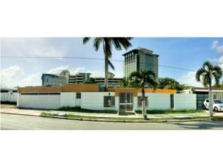 CASA TERRERA GRANDE PISCINA EN GUAYNABO