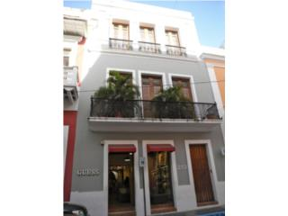 REDUCED 213Cristo 3fl 1airbnb 1office 1comm $2.25M