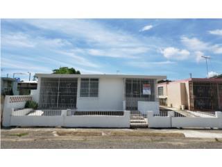 Urb La Guadalupe Remodelada $110k