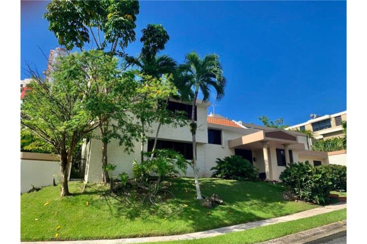 Monte Apolo Estates Puerto Rico