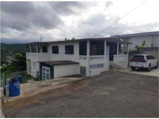 Casa de 2 viviendas en Garrochales