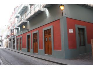 Calle Tetuan esquina Callejon Del Gambaro,1&1
