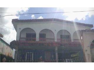 Comunidad Jagual 248, calle 9, San Lorenzo PR
