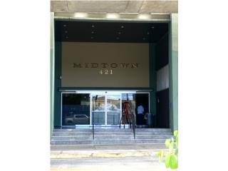 Excelente Inversion Edif. 421 Midtown Hato Re