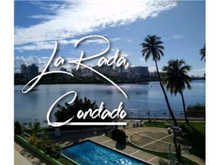 LA RADA-CONDADO-MOVING READY UNIT