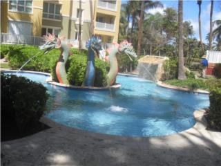 Marbella Club Garden 2 bedrooms Equipped