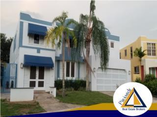 En venta espectacular casa en Encantada Bienes Raices Puerto Rico