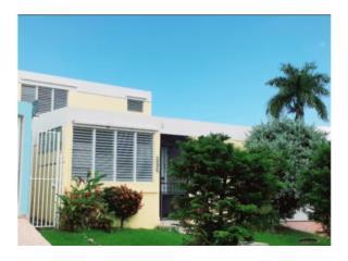 Urb. Bairoa Park, Caguas