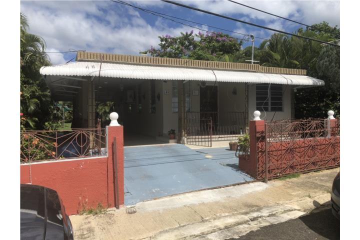 Palmarejo Puerto Rico