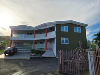 Ampia Mansion, incluye propiedades generan 5K