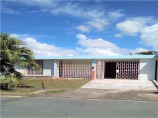 Ciudad Universitaria, Trujillo Alto