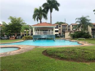 Garden, Plaza del Parque 3H/2B/2 Pkgs Bienes Raices Puerto Rico