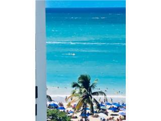 Coral Beach- On the Beach
