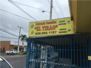 Urb. Estancias San Agustín -Comercial