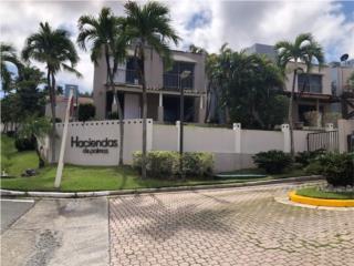 Haciendas de Palmas 3H/2B OPCIONADA
