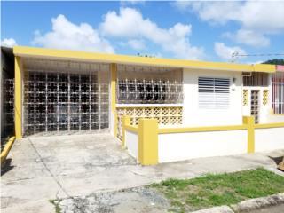 Urb Mabu Bloque D, Humacao