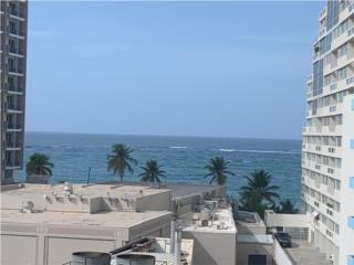Ocean & City View