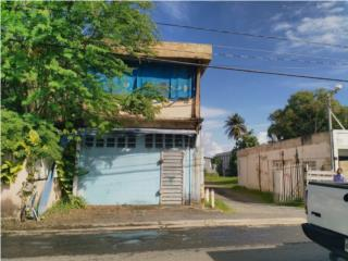 Comercial en Hato Tejas, Bayamon.