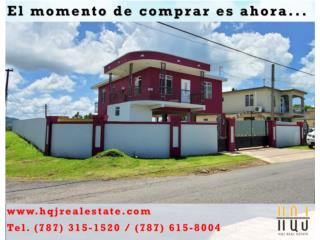 PR 4403 km 3.5 Bo. Humatas, Anasco