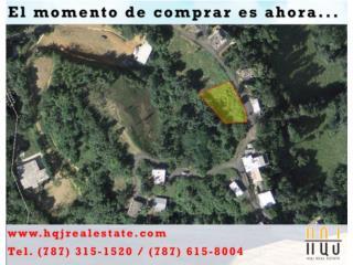Solar Bo Cruces PR 414 km 4.0 int, Aguada